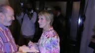 INTERVIEW Barbara Corcoran talks about her grabbing Keo Motsepe crotch on Dancing With The Stars outside Craig's Restaurant in West Hollywood in...