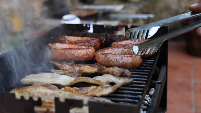 Barbecue...III