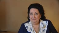 Barcelona Aug 30 The soprano Montserrat Caballé still gets excited when she hears 'Barcelona' the song she recorded with Freddy Mercury in 1987 and...