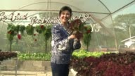 Barred from discussing politics by the Thai junta ousted Prime Minister Yingluck Shinawatra opened up her home on Friday to talk about her new...