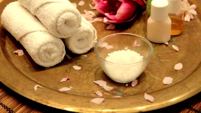 Bath treatment