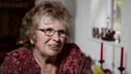 Battle of Passchendaele centenary Corporal Romaine Renshaw's story INT Linda Parton interview SOT