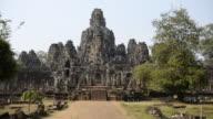MS Bayon Temple / Angkor Wat, Siem Reap, Cambodia