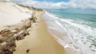 Strand – Luftaufnahme