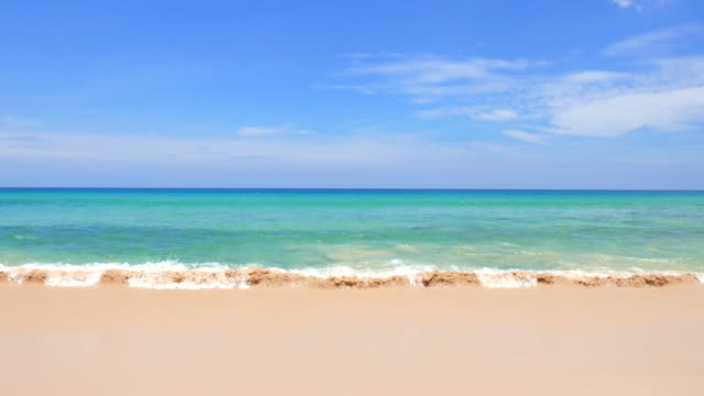 HD Beach and sea