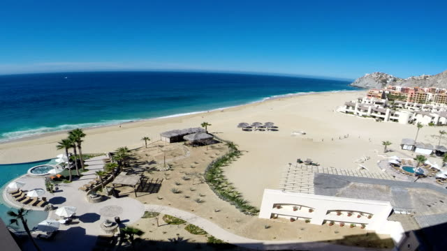 beach at cabo