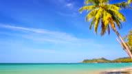 Panoramica spiaggia