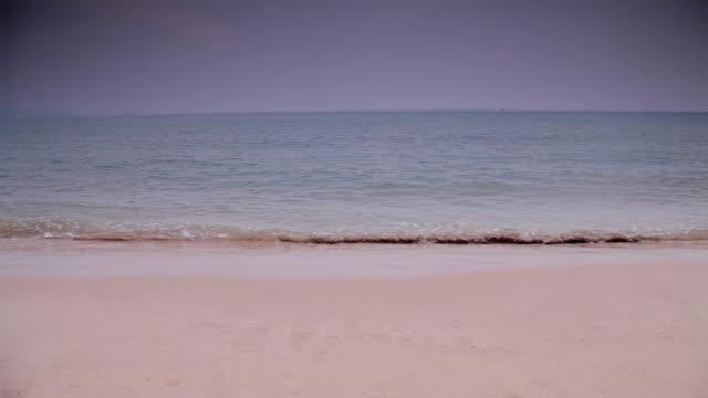 Beach Scene Malaysia