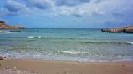 Beach - Tilt & Shift Miniature Effect and Timelapse
