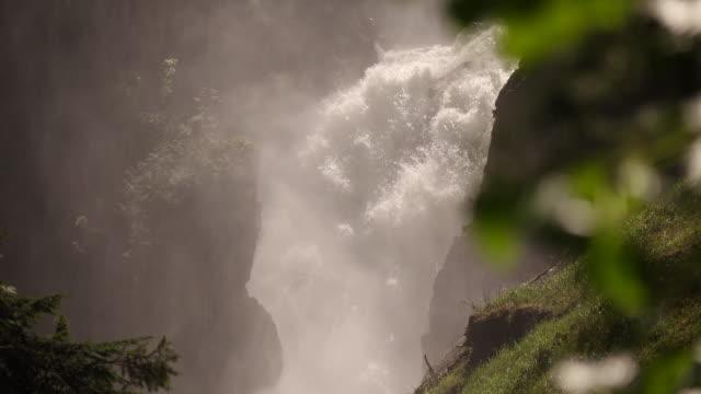 Bear Creek-Wasserfall
