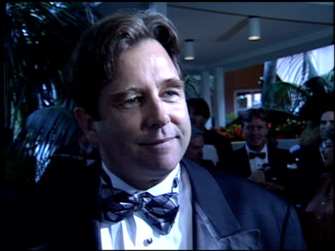 Beau Bridges at the Beverly Hills Hotel Reopening at the Beverly Hilton in Beverly Hills California on June 3 1995