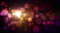 Beautiful Background Loop - Deep Autumn (Full HD)