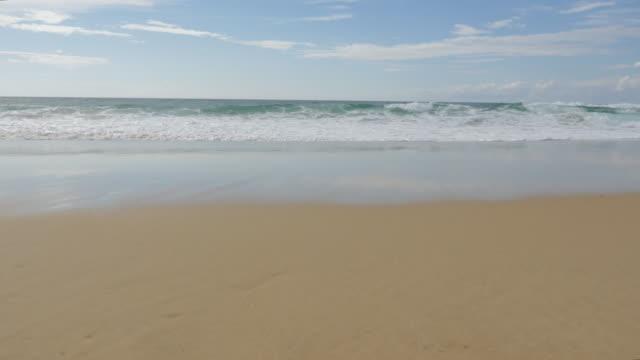 Bellissima spiaggia.
