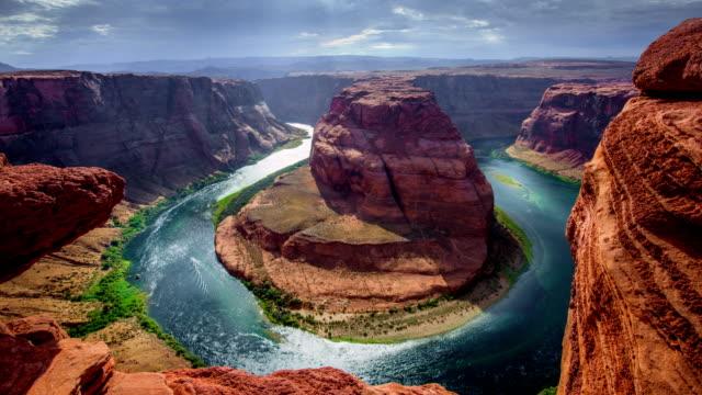 Beautiful Horeshoe Bend