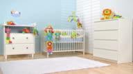 HD DOLLY: Wunderschöne moderne Kinderzimmer