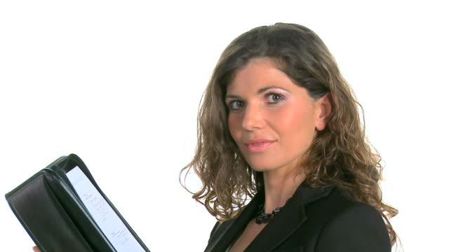 HD: Beautiful Secretary