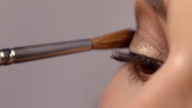beauty - eyes