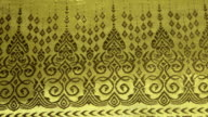 beauty of silk Thailand