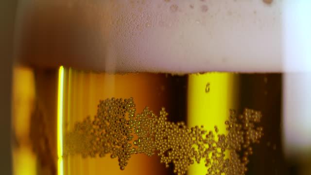 CU-Bier in einem Glas