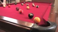 Behind the 8-Ball (HD)