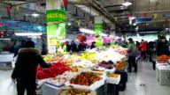 Beijing Farmers Market
