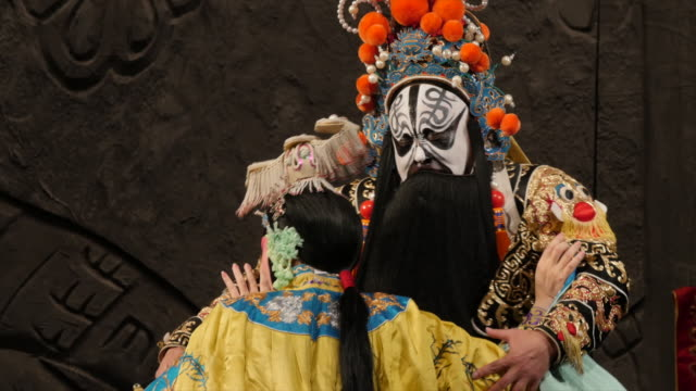 Beijing Opera is now mostly performed for foreign tourists who are visiting Beijing it is performed by national group at a very high level and...