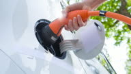 Being eco friendly, reducing air pollution by using alternative fuel vehicle