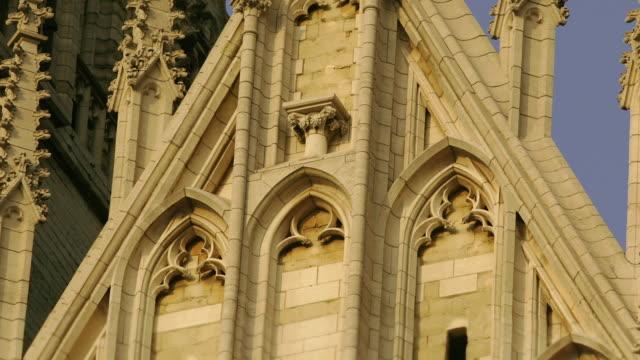 T/L, CU, ZO, MS, LA, Belgium, Brussels, Saint Michael and Gudula's Cathedral