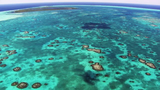 Belize: Caribbean islands
