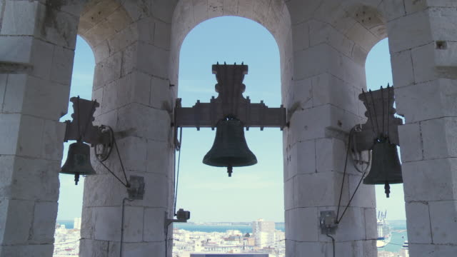 MS Bells of Cathedral / Cadiz, Andalusia, Spain