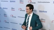 Ben Feldman at the Cool Comedy Hot Cuisine 30th Annual Benefit For The Scleroderma Research Foundation at the Beverly Wilshire Four Seasons Hotel on...