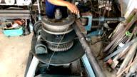 Beugen steel
