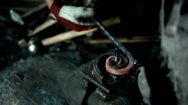 HD: Bending Wrought Iron