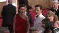Benedict Cumberbatch at 87th Annual Academy Awards Arrivals at Dolby Theatre on February 22 2015 in Hollywood California