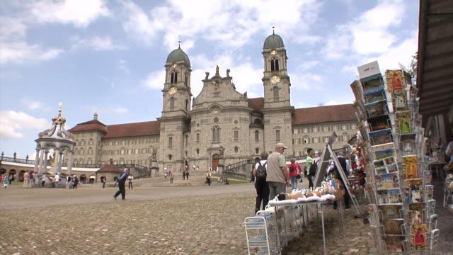 Benedictine Einsiedeln Abbey