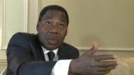 Benin President Thomas Boni Yayi said Thursday that the planned French withdrawal from Mali next month was not a cause for concern CLEAN Benin calls...