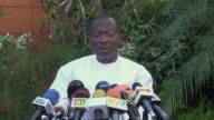 Benins president elect Patrice Talon pledges that his presidency will be defined by competence