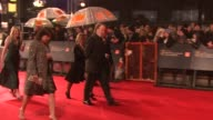 Benny Andersson at the The Orange British Academy Film Awards at London