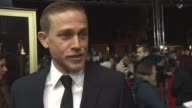 'The Lost City of Z' Red Carpet at Zoo Palast on February 14 2017 in Berlin Germany