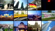 Berlin Montage