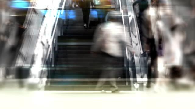 Berlin Rush Hour Train