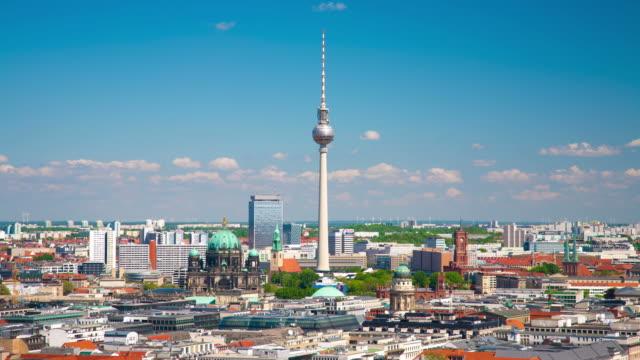 TIME LAPSE: Berlin