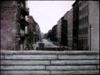 Berlin Wall, 1970