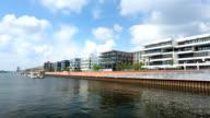 Überseestadt Bremen (Eurohafen)