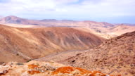 Betancuria views, Las Peñitas sightseeing - Fuerteventura