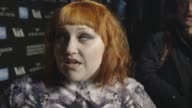 INTERVIEW Beth Ditto on Alexander McQueen her favorite design the exhibition being at the VA at Alexander McQueen Savage Beauty Fashion Gala At The...