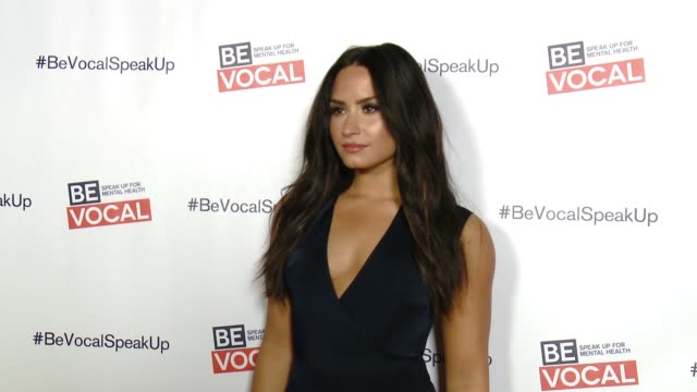 CLEAN Beyond Silence Documentary Premiere A Be Vocal Speak Up for Mental Health Film at ArcLight Cinemas on February 22 2017 in Hollywood California
