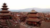 Durbar Square-Bhaktapur
