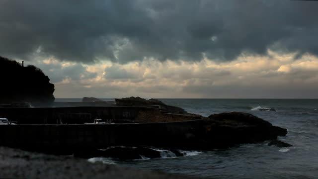 Biarritz Port des Pêcheurs