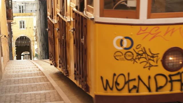 Bica Cable Car (Funicular)